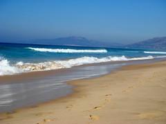 Strand Tarifa
