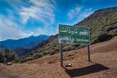 Tizi'n'Test (grubahilda) Tags: sky mountains pass arabic morocco toubkal tizintest