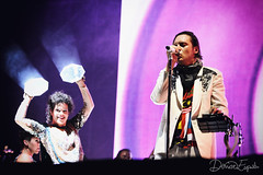 ARCADE FIRE @RockInRoma //23.06.2014 (Denise Esposito) Tags: italy rome roma rock fire concert live arcade parry will richard butler win arcadefire regine chassagne livepictures rockinroma deniseesposito