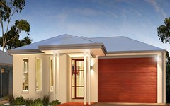 Lot 417 Patriot Close, Aberglasslyn NSW