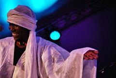 Songhoy Blues, WOMAD 2014 (Sallyrango) Tags: africa uk music livegig festival live livemusic cotswolds mali wiltshire worldmusic womad africanmusic worldmusicfestival livemusicphotography womadcharltonpark malianmusic womad2014 songhoyblues songhoymusic