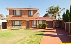 110 Minchin Drive, Minchinbury NSW