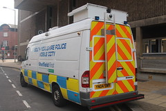South Yorkshire Police Mercedes Sprinter CCTV Unit YN04 SNY (NottsEmergency) Tags: county city uk england rescue station mercedes team community support uniform order traffic britain sheffield yorkshire transport blues police cctv safety cop service enforcement emergency incident job protection policestation siren baton officer assistance battenburg callout response unit 999 sirens constable bluelights investigation southyorkshire policeofficer thinblueline sprinter responder emergencyservices constabulary policing responding policevehicle jamsandwich code3 publicorder mercedessprinter neenaw csspray helpingpeople southyorkshirepolice saferneighbourhoodteam policeservice countymounty communityprotection yn04sny