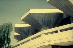 METU Sports hall