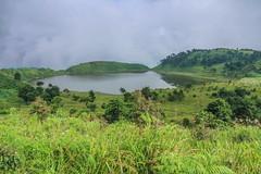 Telaga Dringo | Dieng Plateau
