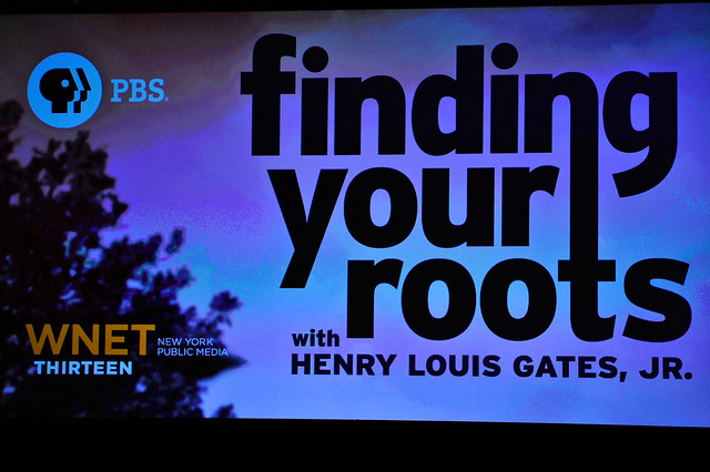 FINDING YOUR ROOTS 2