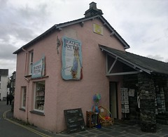 "Beatrix Potter Shop, Hawkshead • <a style=""font-size:0.8em;"" href=""http://www.flickr.com/photos/9840291@N03/14717169621/"" target=""_blank"">View on Flickr</a>"