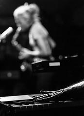 Blow Out! Festival at Cafe OTO (Dawid Laskowski) Tags: music ex oslo festival alan john out cafe mette russell thomas pat free jazz blow moe rasmussen sten concertphotography emil silva dalston stle patric oto solberg saka paal terrie strandberg nilssenlove thorman sandell liavik cafeoto