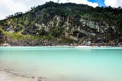 DSC_0050-2 (ajinurvita) Tags: bandung alam danau wisata kawahputih belerang