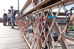 Brooklyn Bridge (Phil Roeder) Tags: leica newyorkcity brooklynbridge leicax2