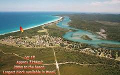 Lot 18, Oceanside Estate, Wooli NSW