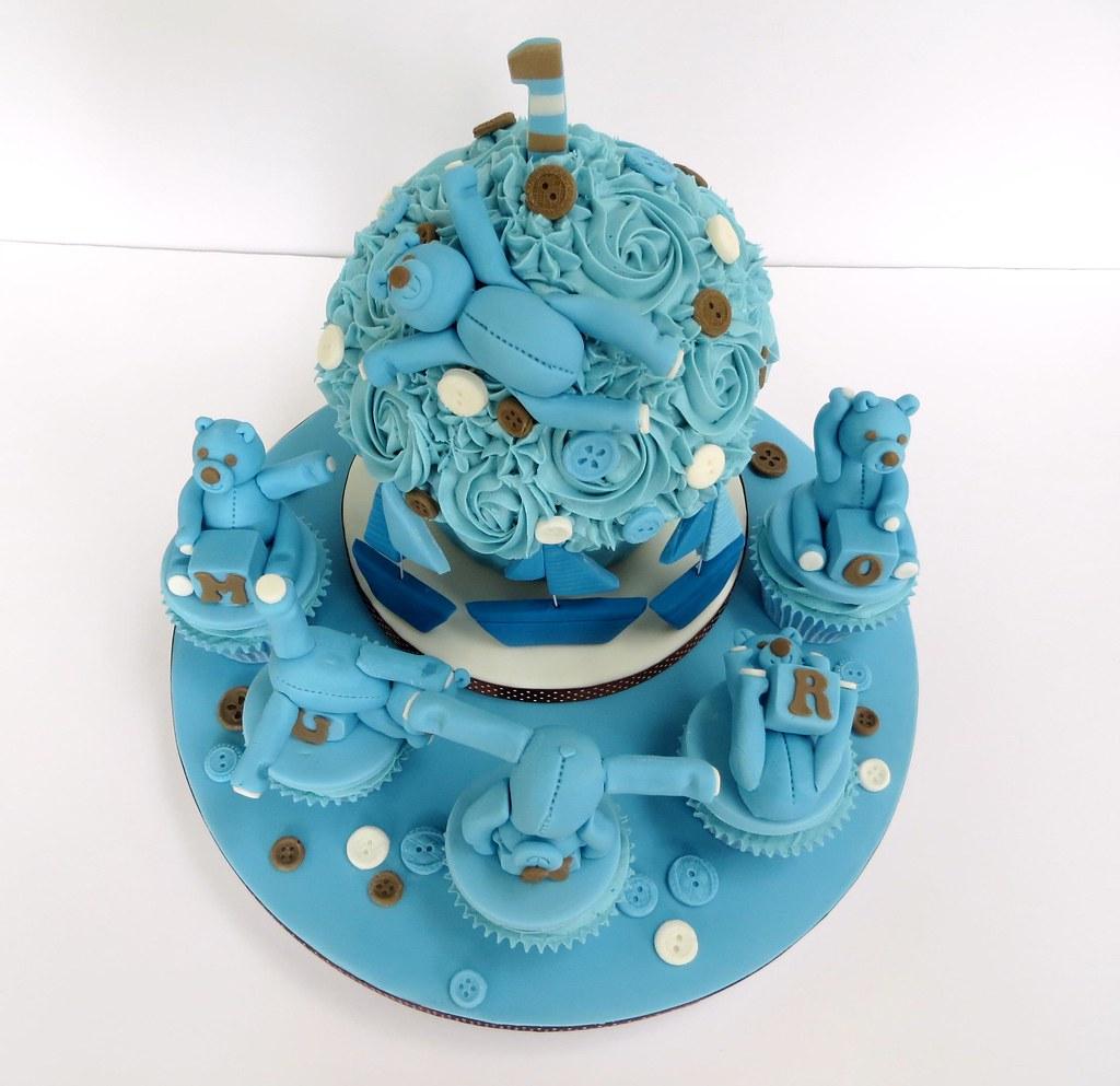 Birthday Cakes Burntisland