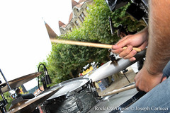 Ambiance & Technique Samedi 16 août 2014 /