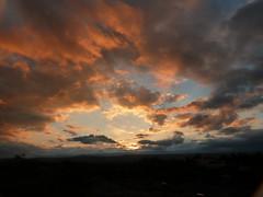 Mina Clavero Sunset 2