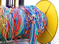 UncoordinatedRopes (Konny D.) Tags: ropes cordes corde cordas cuerdas seile kydet