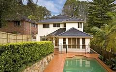 61 Moree Street, Gordon NSW