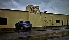 Rancho Fiesta (former Chi-Chi's) (Nicholas Eckhart) Tags: ohio usa retail america restaurant us mexican oh former stores findlay reuse 2014 chichis ranchofiesta