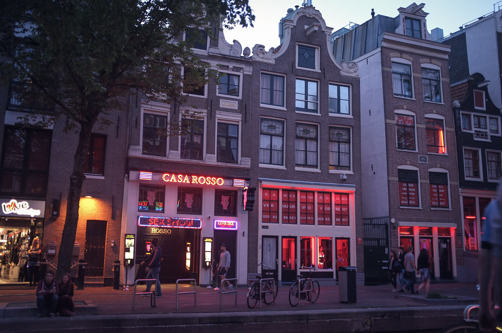 The Worlds Best Photos Of Netherlands And Prostitute -4593