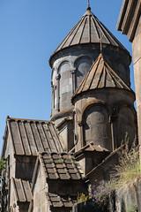 Eglise (hubertguyon) Tags: church caucasus armenia glise armnie ketcharis caucase kecharis transcaucasia transcaucasie