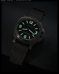 _8055304 copy (mingthein) Tags: macro closeup nikon watch micro wristwatch titanium ming speedlight base diffuser horology panerai onn luminor strobist thein sb900 photohorologer pam176 mingtheincom d800e