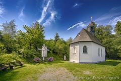 Chapel HDR (PvRFotografie) Tags: church germany chapel sigma1224mm kerk hdr duitsland kapel sigma12244556