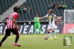 "DFL BL14 FC Twente Enschede vs. Borussia Moenchengladbach (Vorbereitungsspiel) 02.08.2014 122.jpg • <a style=""font-size:0.8em;"" href=""http://www.flickr.com/photos/64442770@N03/14868401624/"" target=""_blank"">View on Flickr</a>"