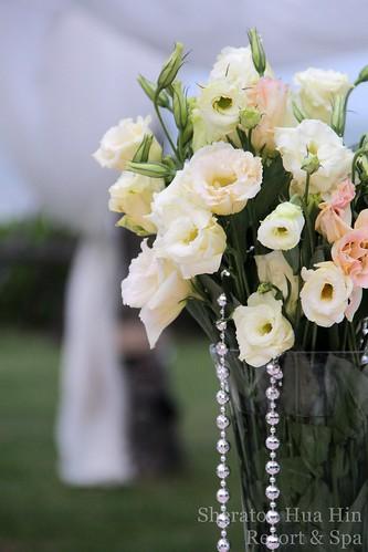 Western Wedding Ceremony