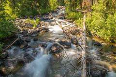 Inside Grand Teton NP (mw11eq) Tags: park usa hot landscape waterfall nikon scenery grand falls tokina national waterfalls springs yellowstone wyoming teton 1116mm d5300