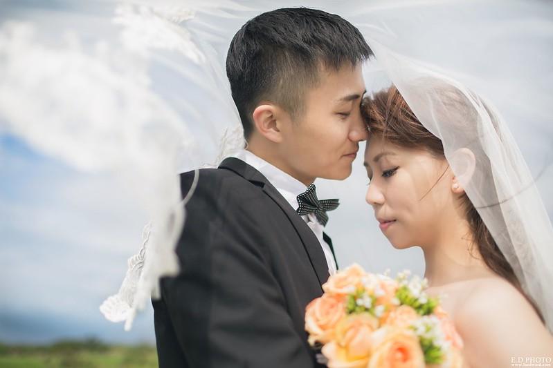 [墾丁自助婚紗] 杰少 & 小嫺