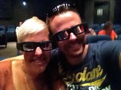 Miraflores film 3D