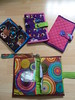 Nappy Wallets (The_Motherknit) Tags: baby bag toddler babies sewing quilting clutch toddlers diapers nappies michaelmiller alexanderhenry diaperwallet nappywallet