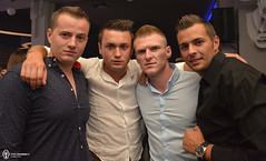 6 Septembrie 2014 » DJ Tony Q și VJ Mihai