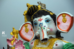 "Lord Ganesha Immersion Festival, Chennai • <a style=""font-size:0.8em;"" href=""http://www.flickr.com/photos/86056586@N00/14990990958/"" target=""_blank"">View on Flickr</a>"