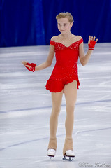 Elena Radionova (Elena Vasileva /  ) Tags: figureskating