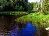A Favorite Place (Timo Halonen) Tags: water river nokia ngc vesi carlzeiss joki n95 laihia ostrobothnia eteläpohjanmaa impressedbeauty kylänpää