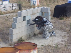 LA BESTIA 026 (Maskepaintball) Tags: labestia