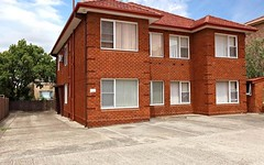 10/28 Albyn Street, Bexley NSW