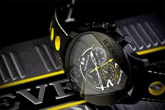 UNIQ Seven box (Qartveli) Tags: swiss watch racing made seven wrist caterham uniq