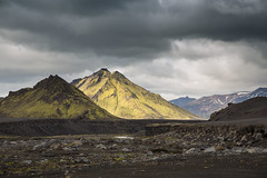 Hattfell (Benedikt Halfdanarson) Tags: iceland ísland emstrur mælifellssandur canonef24105mmf4lisusm fjallabak hattfell landmannaleið friðland