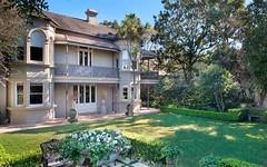 111 Henrietta Street, Waverley NSW