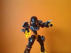 The Goodwill Sniper (5) (EMMSixteenA4) Tags: light self work dark that mirror flickr ranger order good progress 7 wip help will sniper advice bionicle gali critique pls moc lewa tahu nui roark mahri kopaka pohatu lesovikk mfin onua selfmoc lessovikk wreax