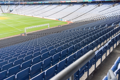 Croke Park Is A GAA Stadium Located In D by infomatique, on Flickr