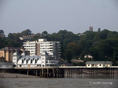 A cruise on the Waverley 3rd Sept 2014 (125) (Gareth Lovering Photography 3,000,594 views.) Tags: waverley paddle steamer ship penarth cardiff olympus em1 lovering asitis pier