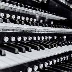 The Embassy's Grand Page Pipe Organ (D A Baker) Tags: embassy emboyd theatre grand page pipe organ fort wayne indiana keys buttons fujifilm x100s fuji fortwayne danielbaker daniel baker dan da danielabaker