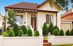 16 Byrnes Street, Bexley NSW