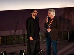 Filmfestival Gent 2012 - On Scene 6