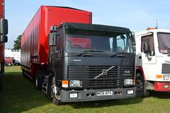 Volvo FL10 reg M109 APX (erfmike51) Tags: lorry artic volvofl10
