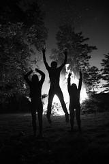 Summer night (Hel Des) Tags: