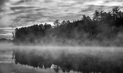 morning storm (teece.andrew) Tags: bw white black nature wisconsin nikon storms