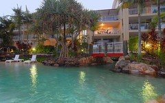 Unit,208/180 Alexandra Parade, Alexandra Headland QLD